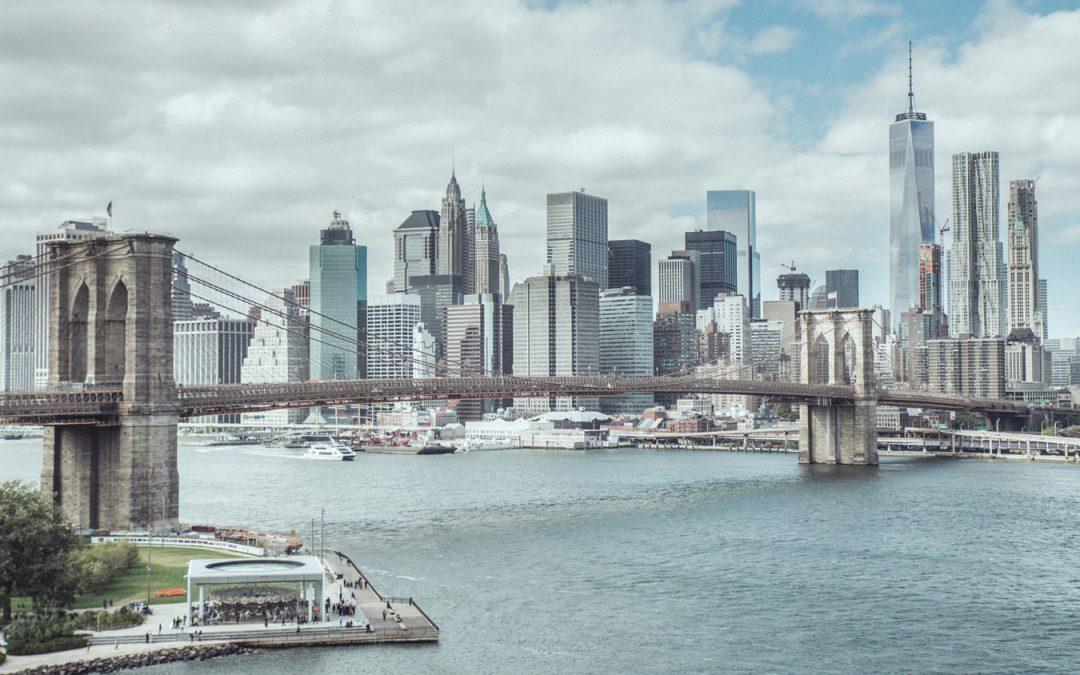 El regulador de Nueva York pide a las empresas de cifrado que presenten sus planes de preparación para el coronavirus