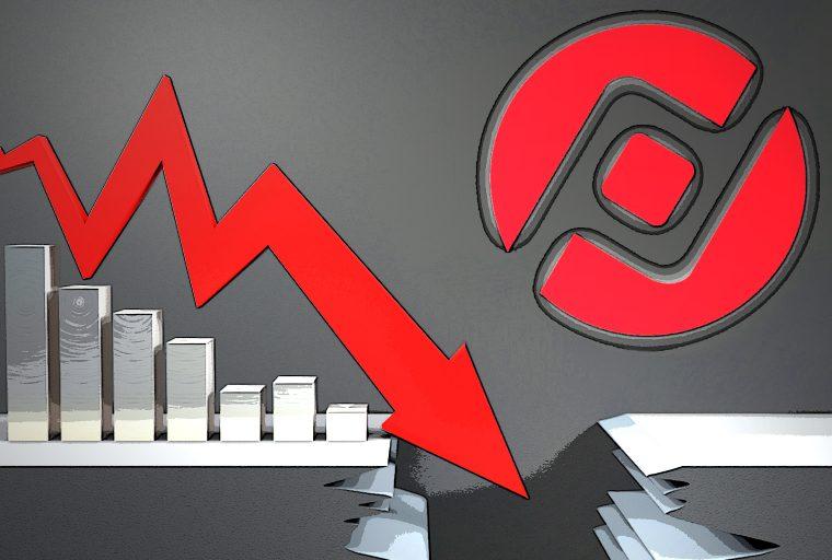 Los retiros de Plustoken podrían estar detrás de la caída de precios de BTC, dice el informe