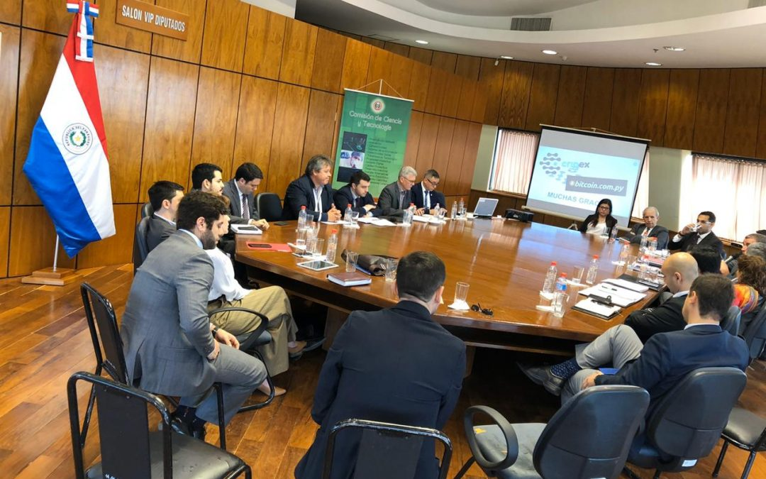 Paraguay audita a la industria criptográfica local para prepararse para las regulaciones de estilo GAFI