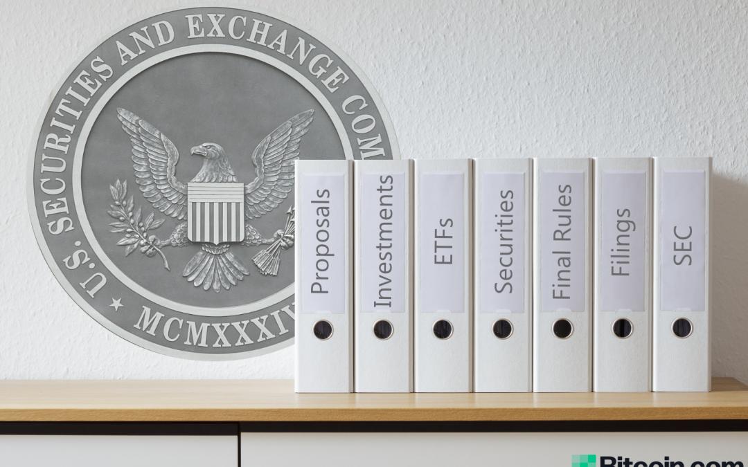 SEC aumentará el acceso a las inversiones en criptomonedas con la nueva definición propuesta de inversionista acreditado