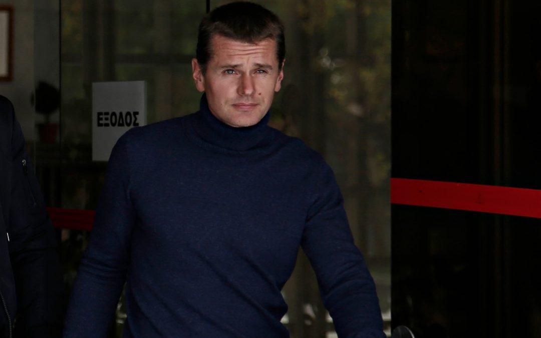 Francia acusa al presunto operador de BTC-e Alexander Vinnik tras la extradición griega