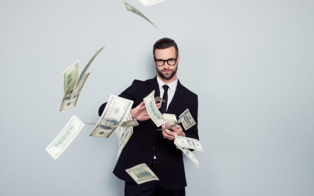 Mnuchin afirma que no se contabilizaron $ 1.5 trillones, aún exige una estricta regulación de Bitcoin