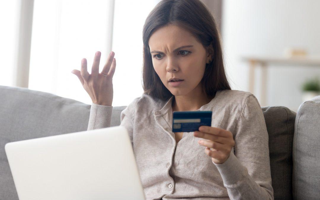 Los informes de los usuarios revelan interrupciones de Visa y Mastercard durante las vacaciones