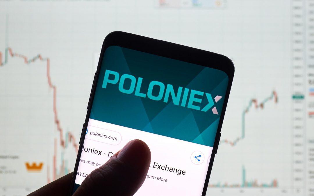 Poloniex restaura cuentas no verificadas con comercio ilimitado