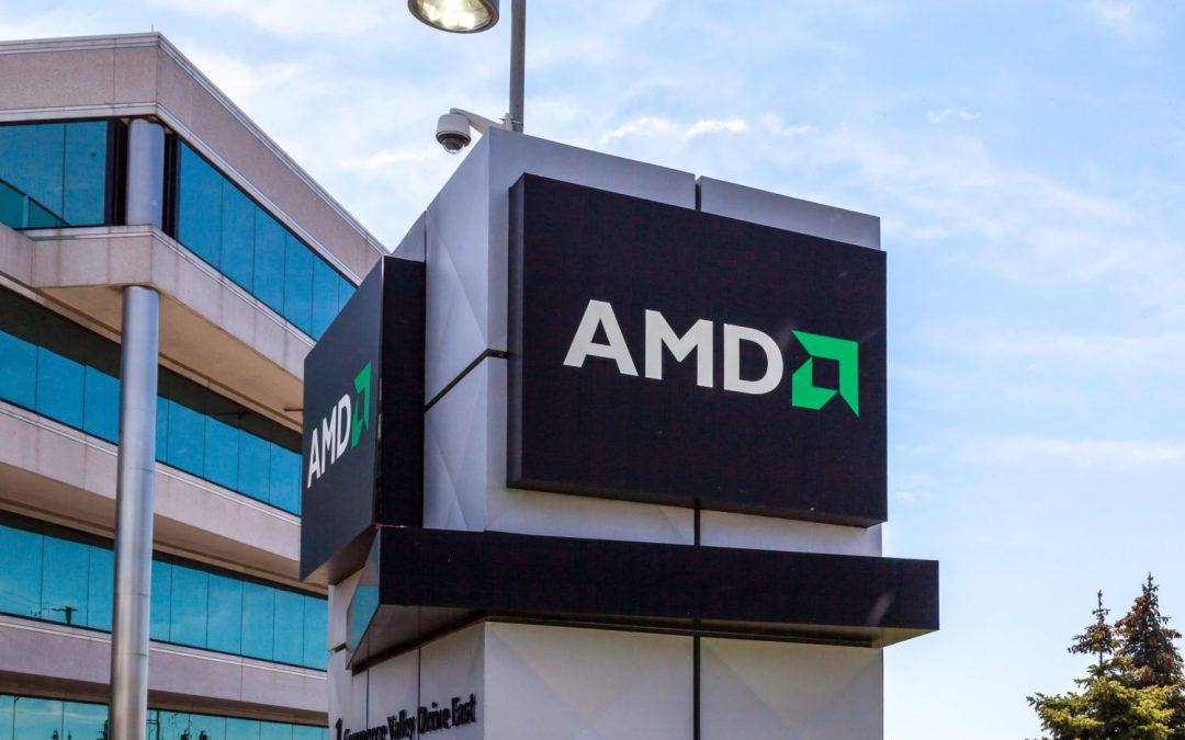 AMD ingresa al espacio de juegos blockchain después de que su negocio de equipo de cripto minería no despegó