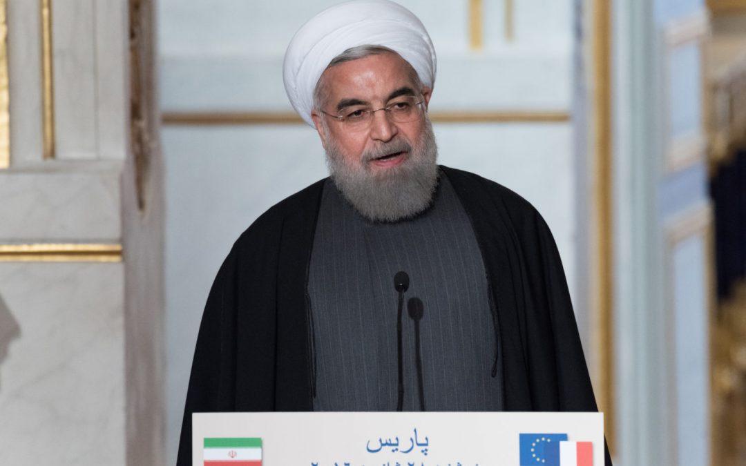 El presidente de Irán propone la criptografía para las naciones musulmanas como una alternativa al dólar estadounidense