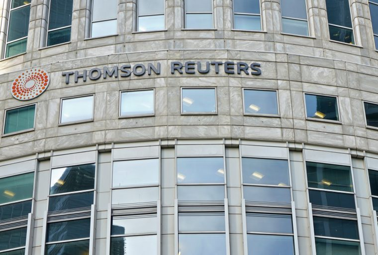 Thomson Reuters lanza Crypto Tax Tool