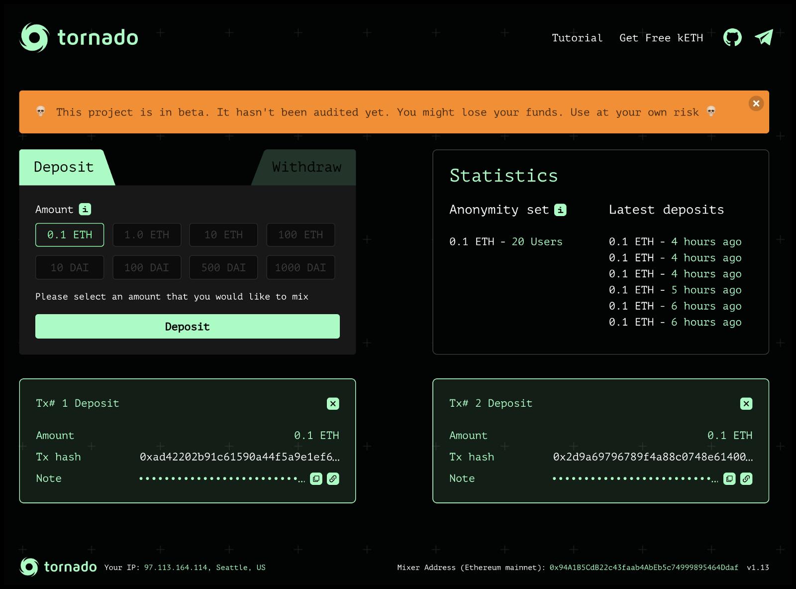 "Gavin Andresen habla sobre la privacidad de Ethereum Tornado and Wallet ""width ="" 1600 ""height ="" 1183 ""srcset ="" https://blackswanfinances.com/wp-content/uploads/2020/01/0memkh9go4sgc3toj.png 1600w, https: //news.bitcoin.com/wp-content/uploads/2020/01/0memkh9go4sgc3toj-300x222.png 300w, https://news.bitcoin.com/wp-content/uploads/2020/01/0memkh9go4sgc3toj-1024x757.png 1024w, https://news.bitcoin.com/wp-content/uploads/2020/01/0memkh9go4sgc3toj-768x568.png 768w, https://news.bitcoin.com/wp-content/uploads/2020/01/0memkh9go4sgc3toj -1536x1136.png 1536w, https://news.bitcoin.com/wp-content/uploads/2020/01/0memkh9go4sgc3toj-80x60.png 80w, https://news.bitcoin.com/wp-content/uploads/2020 /01/0memkh9go4sgc3toj-485x360.png 485w, https://news.bitcoin.com/wp-content/uploads/2020/01/0me mkh9go4sgc3toj-696x515.png 696w, https://news.bitcoin.com/wp-content/uploads/2020/01/0memkh9go4sgc3toj-1392x1029.png 1392w, https://news.bitcoin.com/wp-content/uploads/ 2020/01 / 0memkh9go4sgc3toj-1068x790.png 1068w, https://news.bitcoin.com/wp-content/uploads/2020/01/0memkh9go4sgc3toj-568x420.png 568w ""tamaños ="" (ancho máximo: 1600px) 100vw, 1600px"