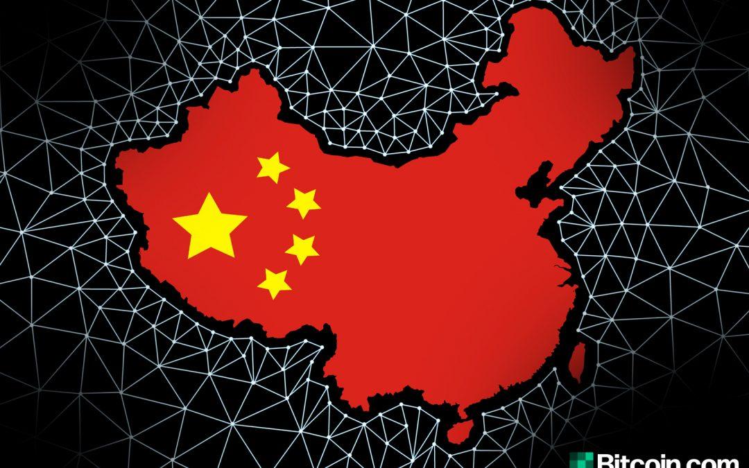 China vio $ 11.4 mil millones en fuga de capital basada en criptografía el año pasado