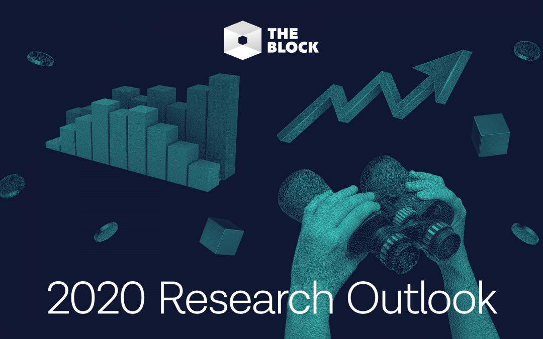 La perspectiva de investigación del bloque 2020