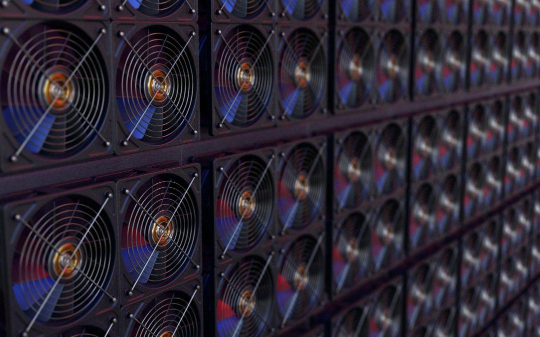 Según se informa, una planta de energía en Nueva York está extrayendo aproximadamente $ 50,000 en bitcoin cada día