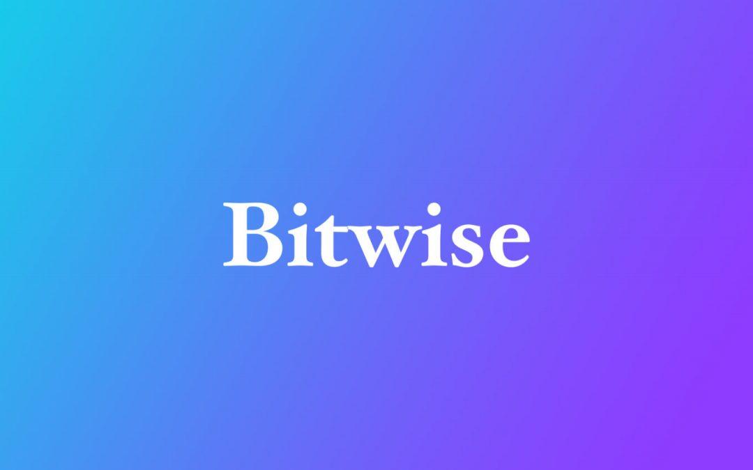 Ejecutivo de Bitwise: los ETF de bitcoin ofrecerían a los inversores y asesores una nueva forma de obtener exposición a las criptomonedas