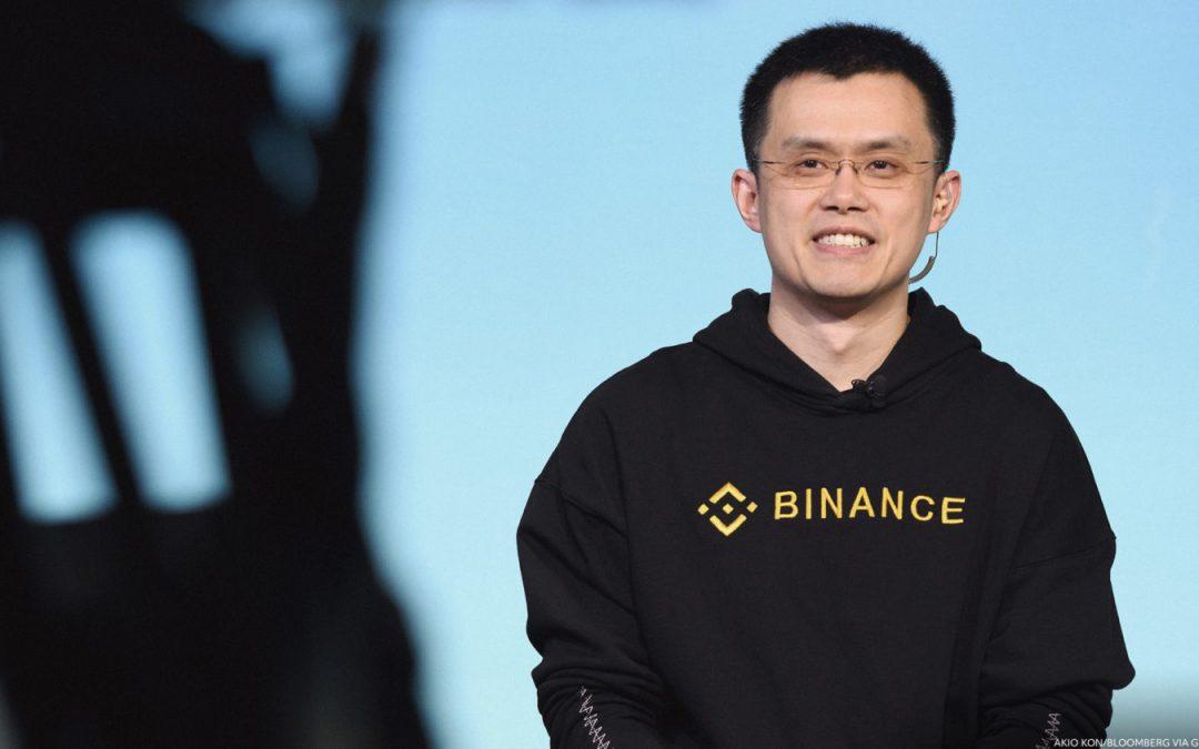 Binance está configurado para adquirir CoinMarketCap, el acuerdo podría valer hasta $ 400 millones