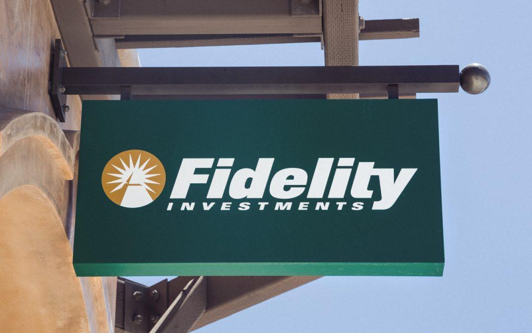 Fidelity posee más del 10% de participación en la firma minera de bitcoin Hut 8