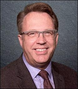 John Williams, presidente del Banco de la Reserva Federal de Nueva York