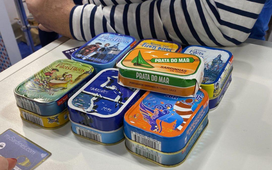 ¿Es real SardineCoin? Las sardinas son, al menos