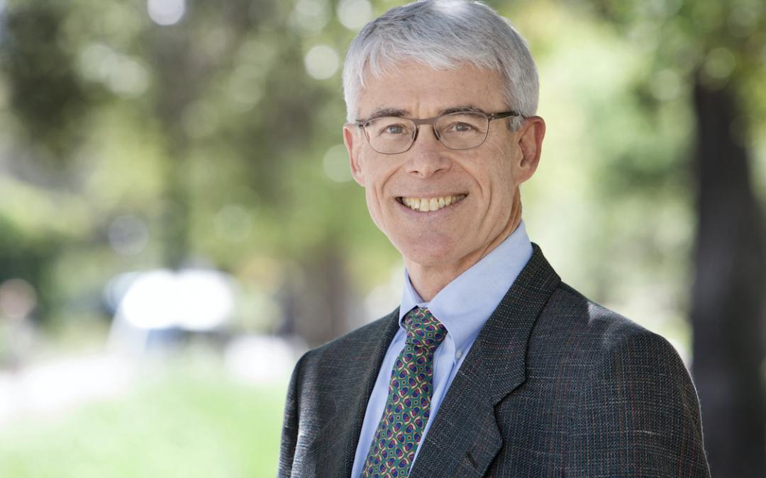 El profesor de Stanford Darrell Duffie sobre nuestro gran futuro de Stablecoin