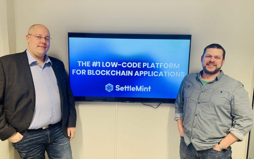 La startup de blockchain empresarial SettleMint recauda $ 2 millones para la expansión global