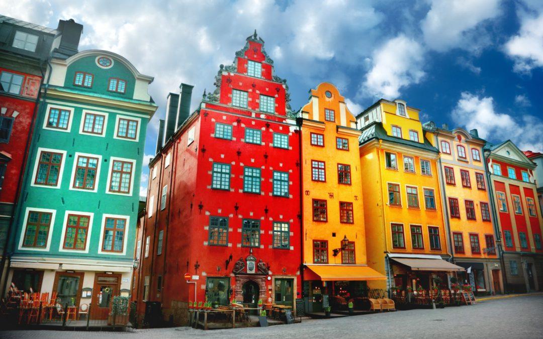 Crypto Exchange sueco BTCX planea OPI en 2020
