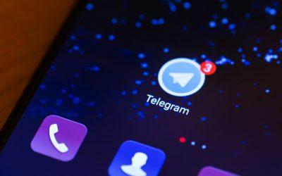 Documentos judiciales revelan más posibles inversores en la ICO de $ 1.7B de Telegram