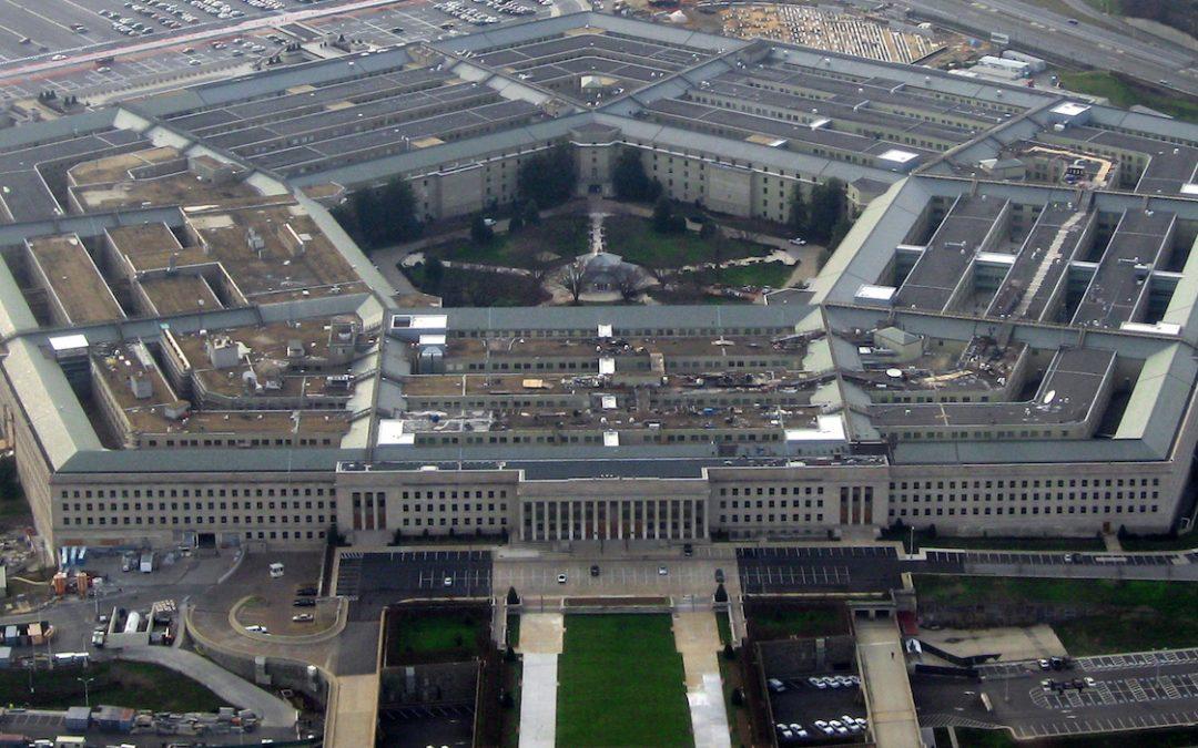 Conoce a DC Advocacy Org Helping Poner Blockchain en el radar del ejército de los EE. UU.