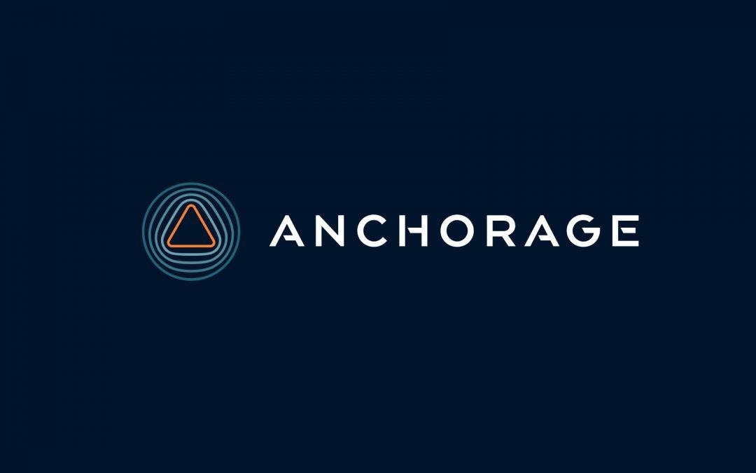El cripto custodio Anchorage adquiere una firma de análisis y lanza un corretaje