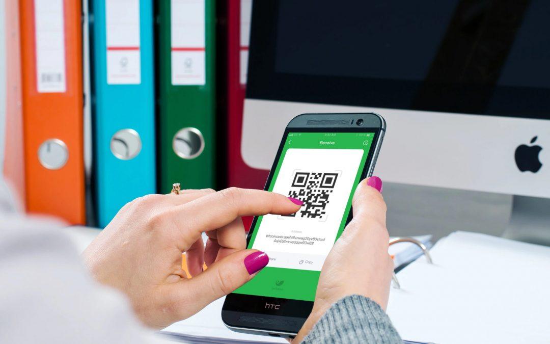 La popular billetera Crypto Imtoken agrega soporte de Bitcoin Cash