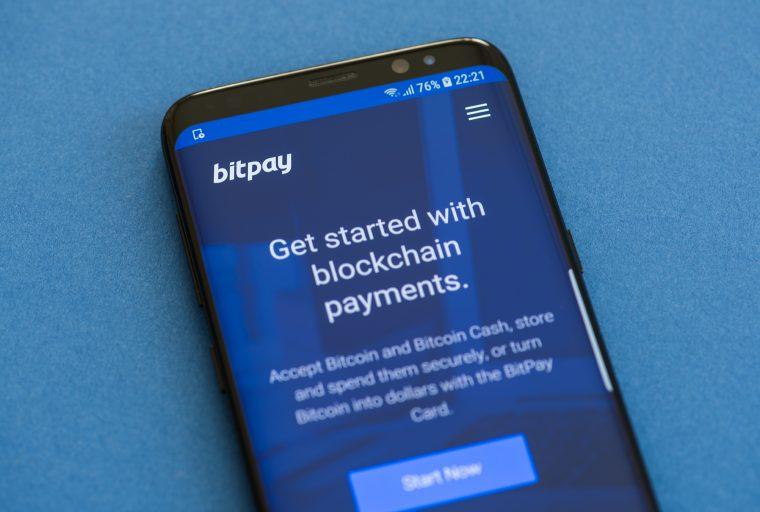 Los usuarios de Bitpay ahora pueden comprar Crypto con Fiat In-App