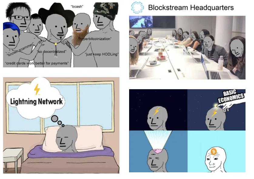 "Los 50 mejores memes criptográficos de todos los tiempos"" ancho = ""838"" height = ""590"" srcset = ""https://blackswanfinances.com/wp-content/uploads/2020/01/blockstream.png 838w, https://news.bitcoin.com/wp-content/ uploads / 2018/11 / blockstream-300x211.png 300w, https://news.bitcoin.com/wp-content/uploads/2018/11/blockstream-768x541.png 768w, https://news.bitcoin.com/ wp-content / uploads / 2018/11 / blockstream-100x70.png 100w, https://news.bitcoin.com/wp-content/uploads/2018/11/blockstream-200x140.png 200w, https: // noticias. bitcoin.com/wp-content/uploads/2018/11/blockstream-696x490.png 696w, https://news.bitcoin.com/wp-content/uploads/2018/11/blockstream-597x420.png 597w ""tamaños = ""(ancho máximo: 838 px) 100vw, 838 px"