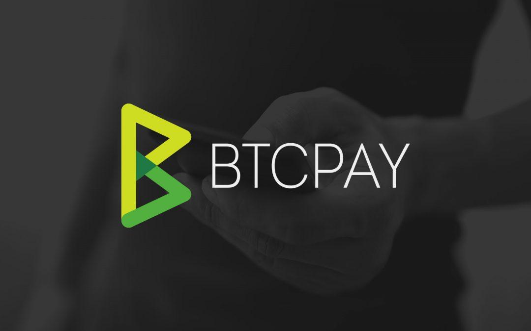 El procesador de pagos BTCPay recibe una subvención de $ 150,000 de Kraken