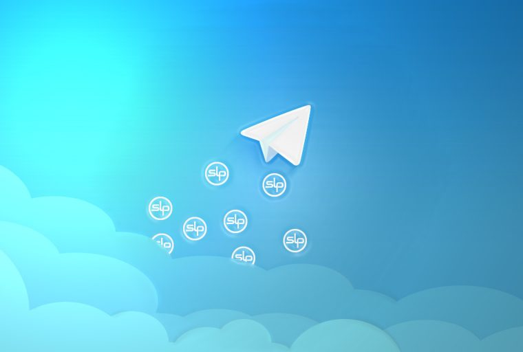 Nuevos SLP Telegram Bots presentados a los partidarios de Bitcoin Cash