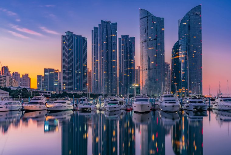 Bithumb promete $ 8 millones para la zona de blockchain 'libre de regulaciones' de Corea del Sur
