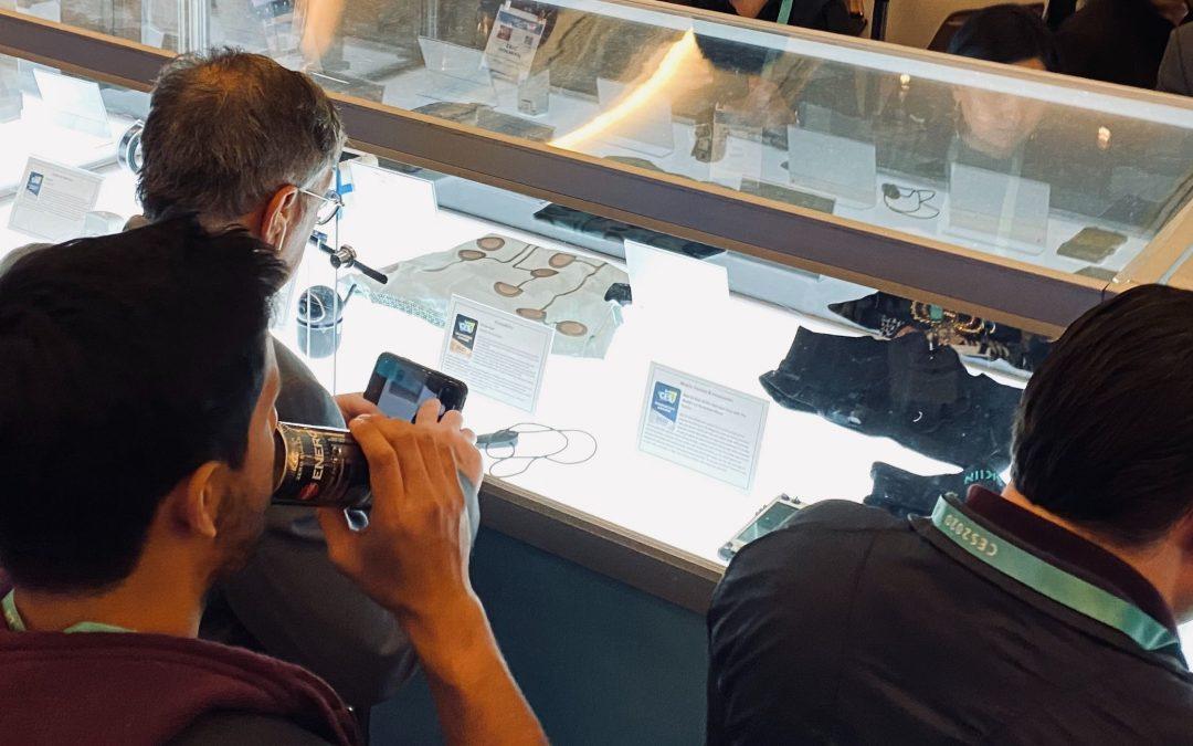 El hardware es difícil: dos dispositivos Blockchain ganan aplausos en CES 2020