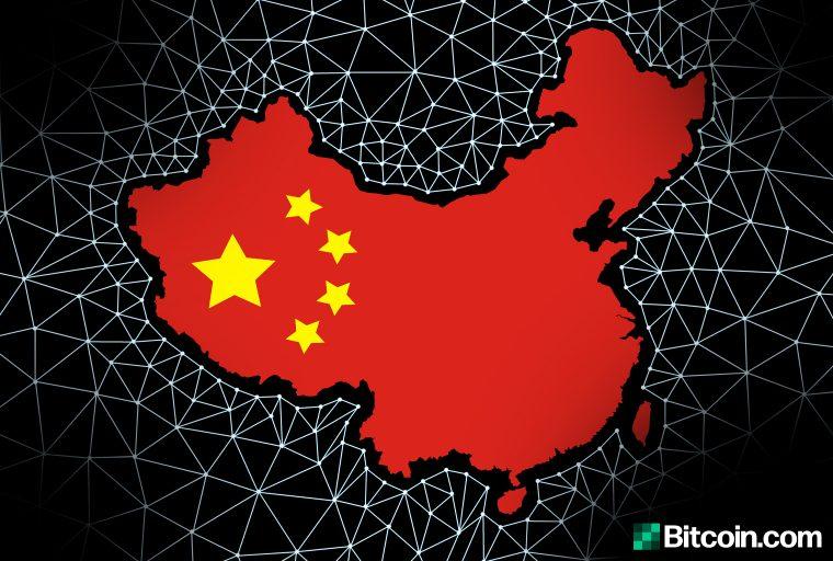 China vio $ 11.4 mil millones en una fuga de capitales basada en criptografía el año pasado