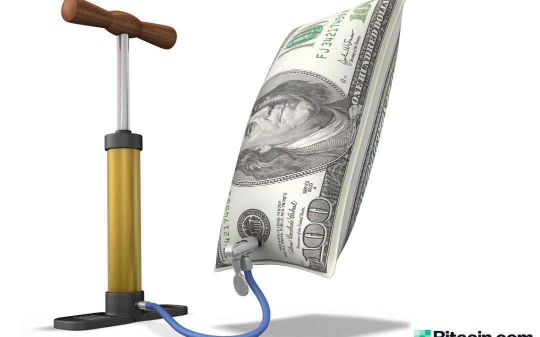 Funcionarios de la Fed reflexionan directamente sobre fondos de cobertura de financiamiento y corredores privados
