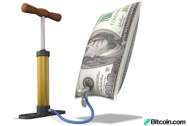 Los funcionarios de la Fed reflexionan directamente sobre los fondos de cobertura de financiamiento y los corredores privados