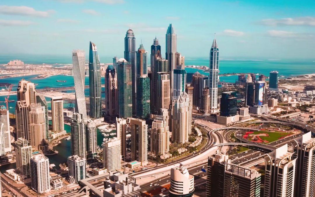 Dubai lanza Crypto Valley en zona libre de impuestos