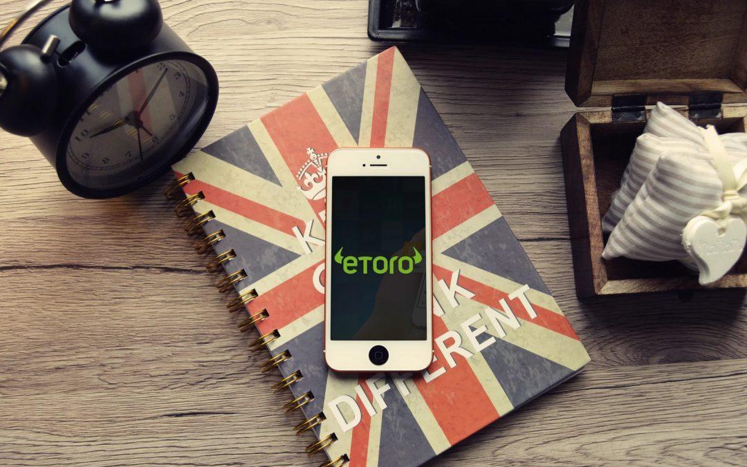 El CEO de Etoro, Yoni Assia, llega a 12 millones de usuarios y por qué los criptos son una puerta de entrada a las acciones