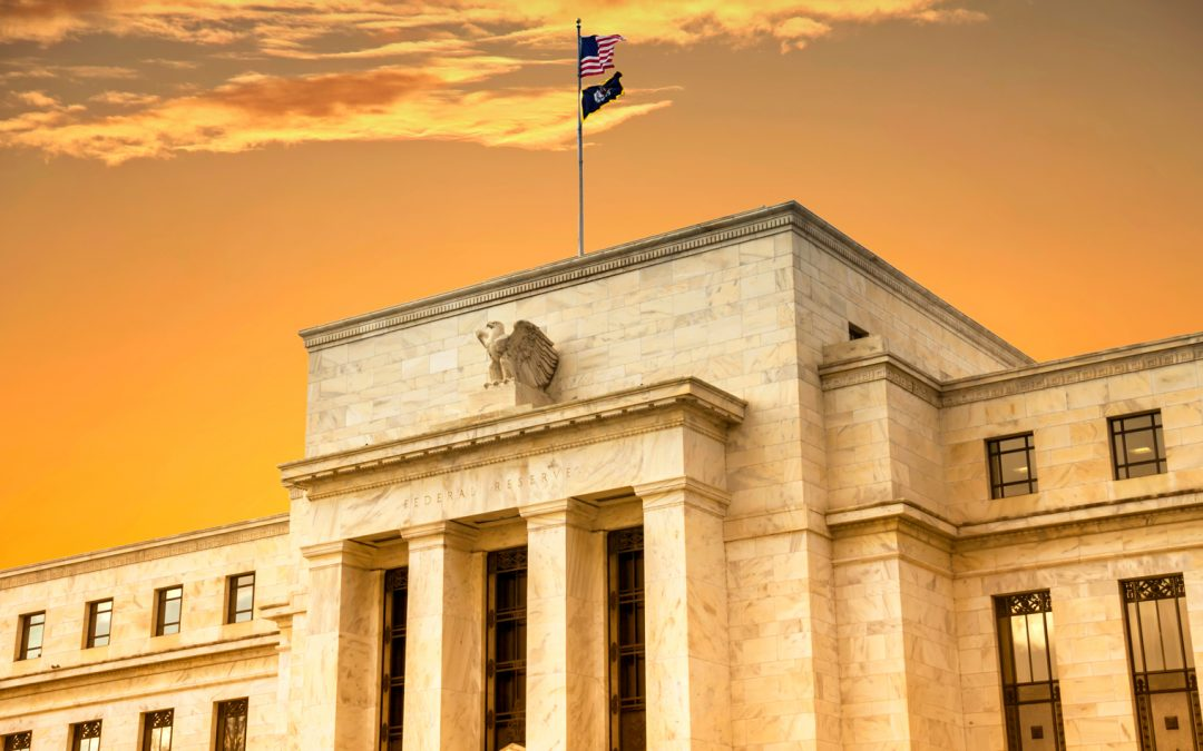 La Reserva Federal considera crear una entidad separada para las inyecciones de efectivo