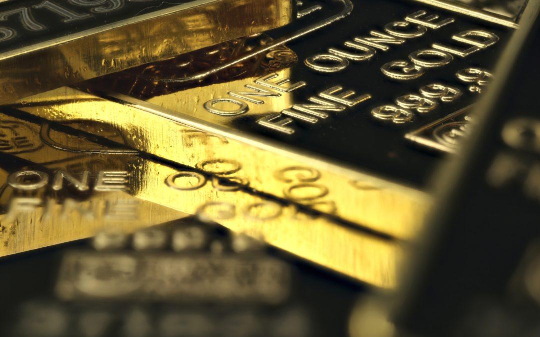 E-Gold afirma que funcionarios estadounidenses enterraron informe clave en 2008 Landmark Crypto Ruling