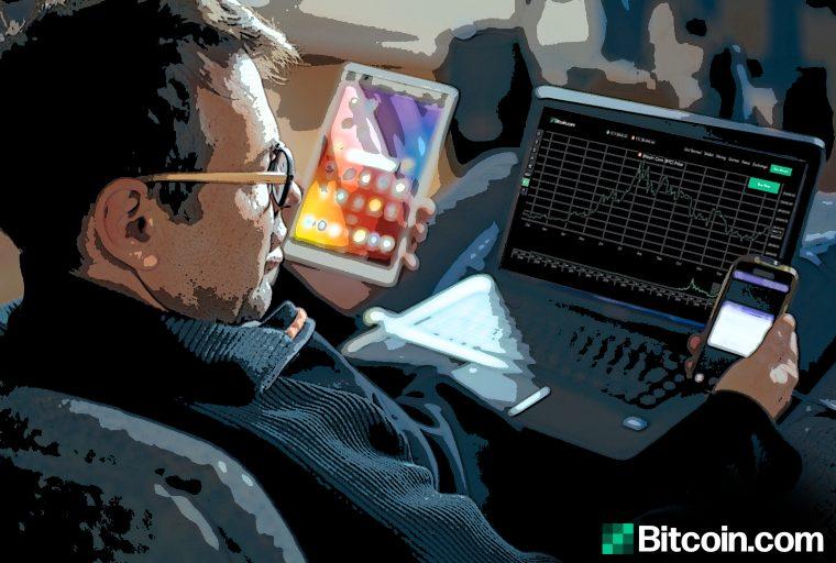 La demanda de derivados de criptomonedas aumenta a medida que aumenta el volumen de Bitcoin de CME