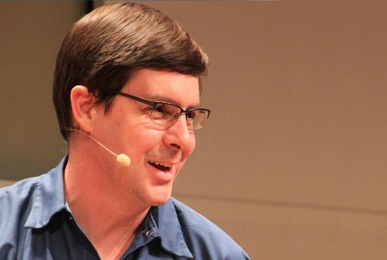 Gavin Andresen habla sobre la privacidad de Tornado y billetera de Ethereum