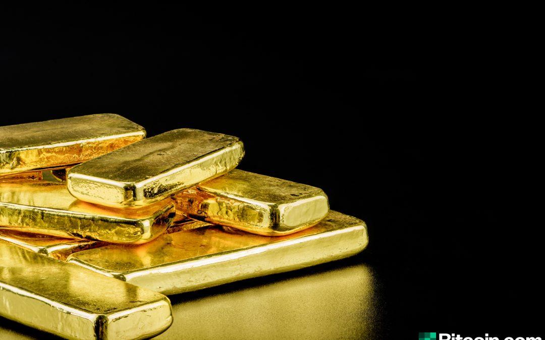 Más de 77 proyectos criptográficos afirman estar respaldados por oro físico