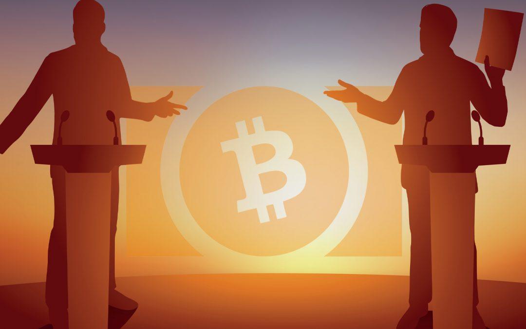 El debate acalorado continúa sobre el plan de financiamiento de infraestructura de efectivo de Bitcoin