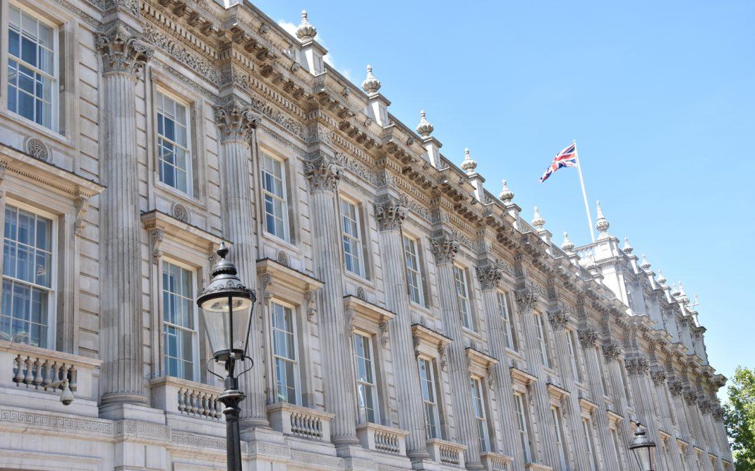 La Agencia Tributaria del Reino Unido pagará $ 100K por el software de vigilancia Blockchain