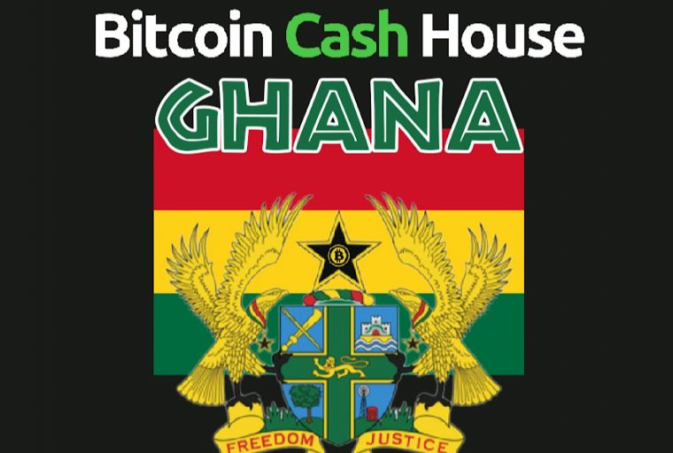 ghana bitcoin
