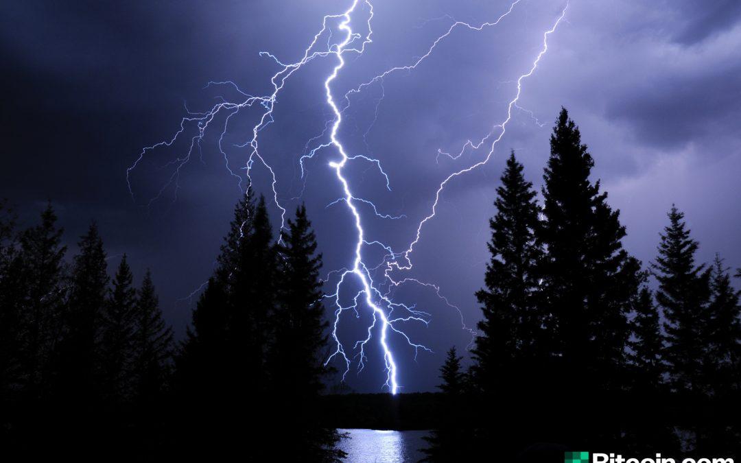 El análisis de la red Lightning Lightning del investigador encuentra fallas