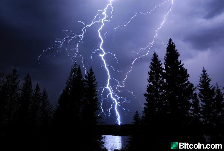 El análisis de la red de Lightning Scathing del investigador encuentra fallas