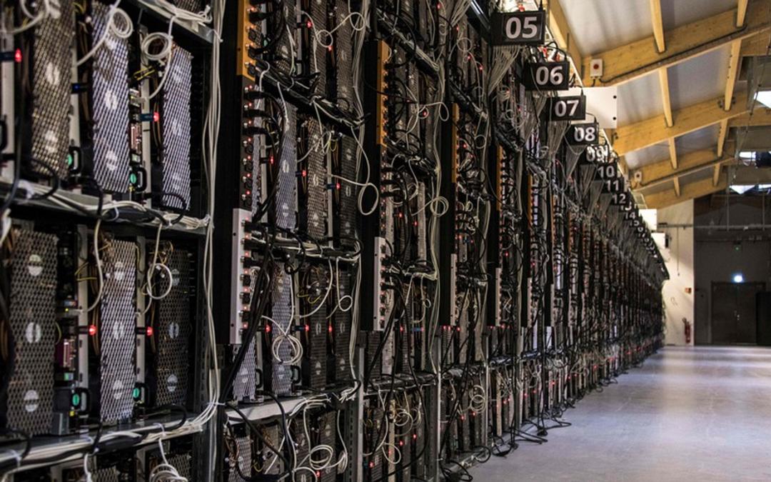 SBI Holdings, GMO Internet listo para minar Bitcoin en una instalación de 300MW en Texas