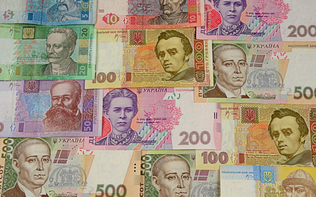 Ucrania planea rastrear transacciones criptográficas sospechosas por encima de $ 1,200